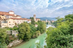 Friuli Venezia Giulia a cavallo (Cividale del Friuli)