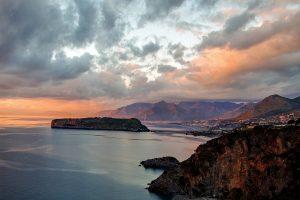 Calabria a cavallo (Praia a mare)